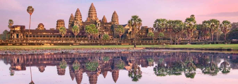 Siem Reap yoga