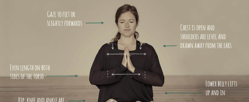How to do: Lotus Yoga Pose