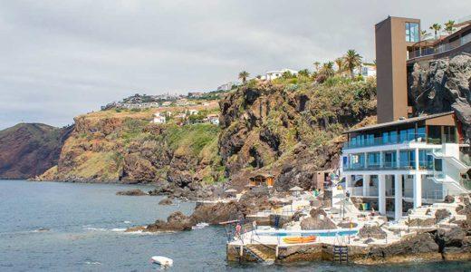 Galomar, Madeira