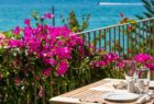 Ocean views at F-Zeen, Kefalonia Greece