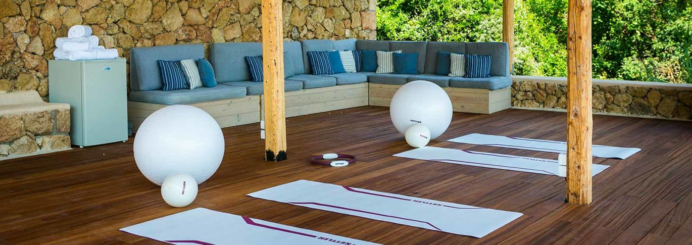 Yoga F-Zeen, Kefalonia Greece