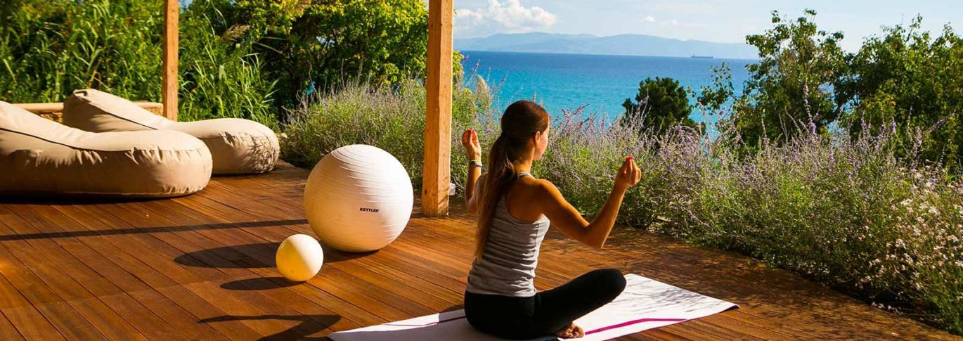 yoga at f zeen kefalonia