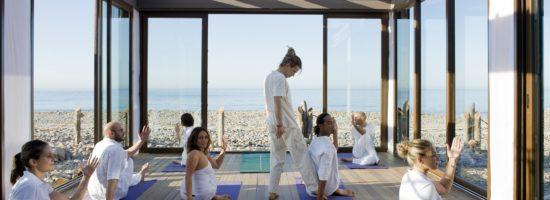 Yoga Retreats, Holidays and Escapes | Destination Yoga