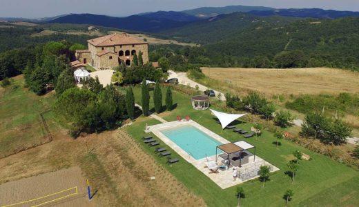 Jun 12 – Jun 19 | Cugnanello, Tuscany | 2021