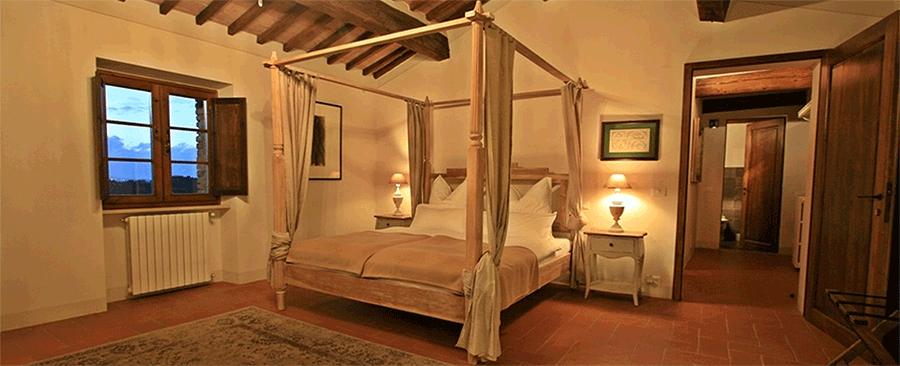 giacinta at Cugnanello Tuscany