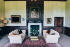 Brympton House formal room